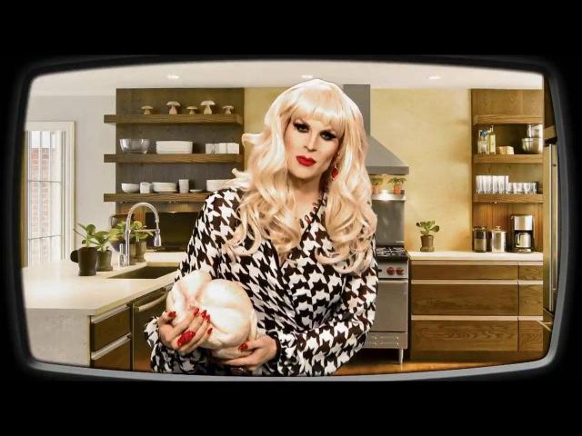 Katya's Krisis Kontrol Commercial