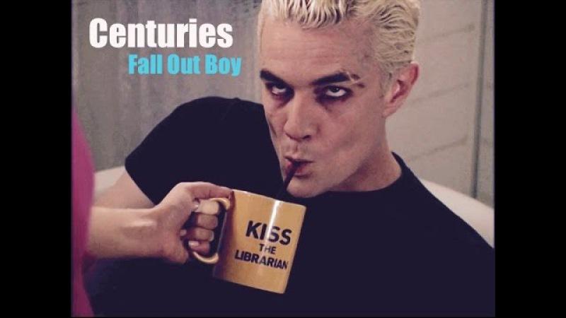 Spike(Buffy the Vampire Slayer) - Centuries