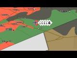 22 мая 2017. Военная обстановка в Сирии. Норвежский спецназ на территории Сирии. Рус...