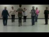 Cajun Waltz (Teach &amp Demo)