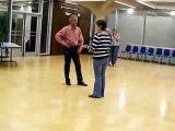 Roland Doucet - Intermediate Cajun Dance 8