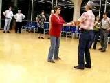 Roland Doucet - Beginning Cajun Dance 4