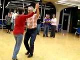 Roland Doucet - Beginning Cajun Dance 7