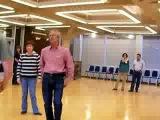 Roland Doucet - Intermediate Cajun Dance 4