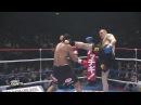 K-1 World Grand Prix 2009 Final: Badr Hari vs Semmy Schilt (HD)