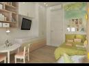 💗 Современные идеи для детской комнаты