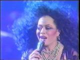 Jamiroquai sings Upside Down with Diana Ross 1997