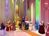 АБВГДейка. Приключения Гоши в Королевстве кукол, или Что такое множество