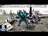 Warhammer 40 000 multiplayer Hardcore #144 Убей Эльдара!