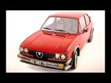 Alfa Romeo Alfasud Ti 901 198183