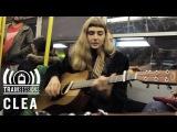 Clea - Bright Blue Tram Sessions