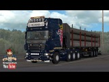 [ETS2 v1.27] Scania R Mega Tuning Mod v2.0 + ALL DLC´s ready