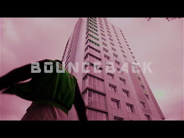 ALEXANVIL x $tate GL Bounceback