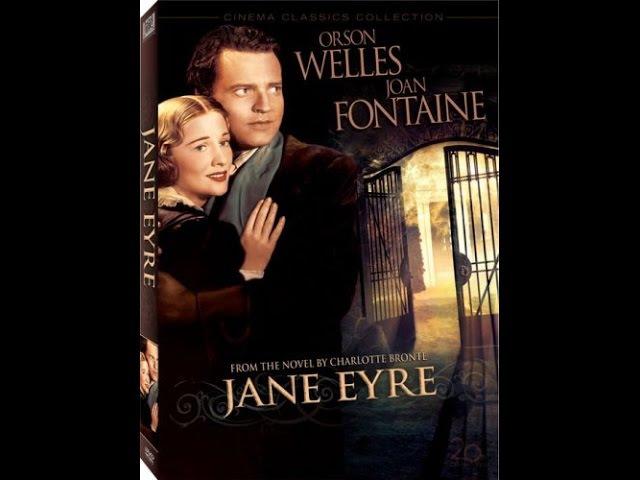 Jane Eyre (1944) (with English Subtitles)