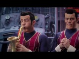 We Are Number One but it's Heavy Metal