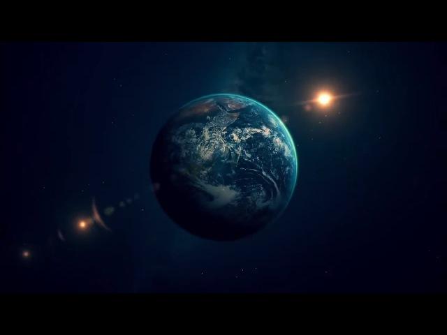 Настоящий гений со Стивеном Хокингом: Одни ли мы? National Geographic. Документальный фильм