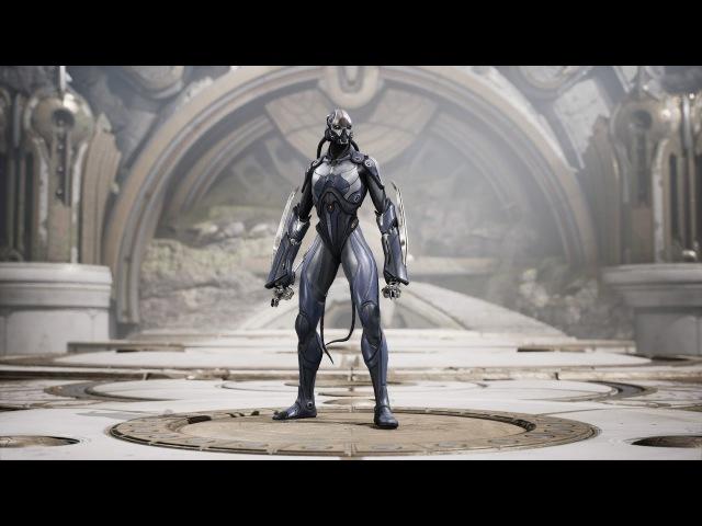 Paragon PS4 (Open Beta) Gameplay Part 426 Hero-Kallari (Assassin)
