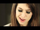 Christina Grimmie singing Demons by Imagine Dragons