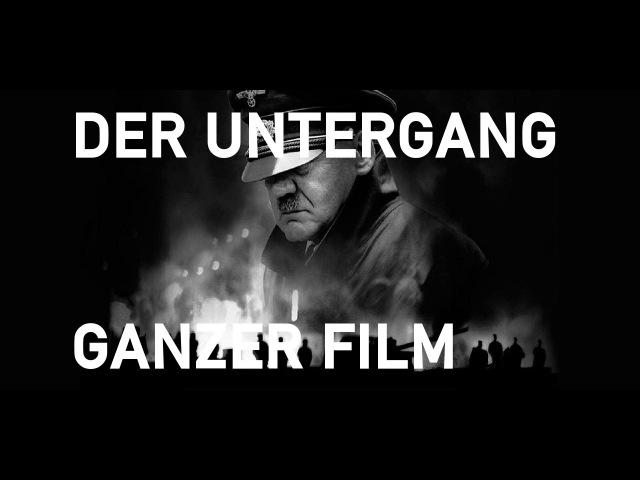 Der Untergang (2004) - ganzer Film [DEUTSCH][English Subtitles]