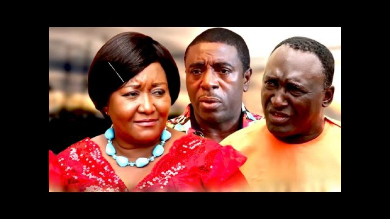 THINGS THAT HAPPEN IN CHURCH NOWADAYS - LATEST NIGERIA NOLLYWOOD MOVIE 2017