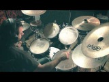 Rebel Yell - Billy Idol drum cover