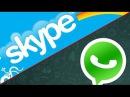 WhatsApp və Skype-la Azərbaycana niyə zəng etmək olmur - Gündəlik Xəbərlər 17.05.2017