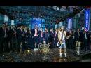 Парад чемпионов СКА. Концерт на Дворцовой. Группировка Ленинград