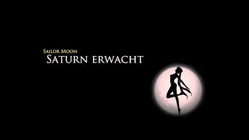 Sailor Moon S OST - Saturn erwacht