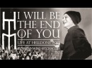 HIM - I Will Be The End Of You (Unofficial Video)