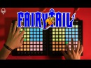 Fairy Tail - Main Theme (Orchestral Launchpad Cover)