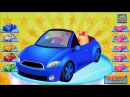 Super Car Wash Kids Games 🚓 Play games Super Car for Children