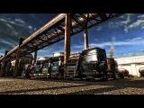 ETS2 MP   Euro Truck Simulator 2 - Официальный конвой ВТК