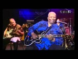 B.B. King live in Bellinzona Switzerland  2001