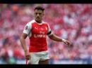 Lee Dixon: 'Alexis Sanchez Is Difficult To Work With' | Arsenal Club News