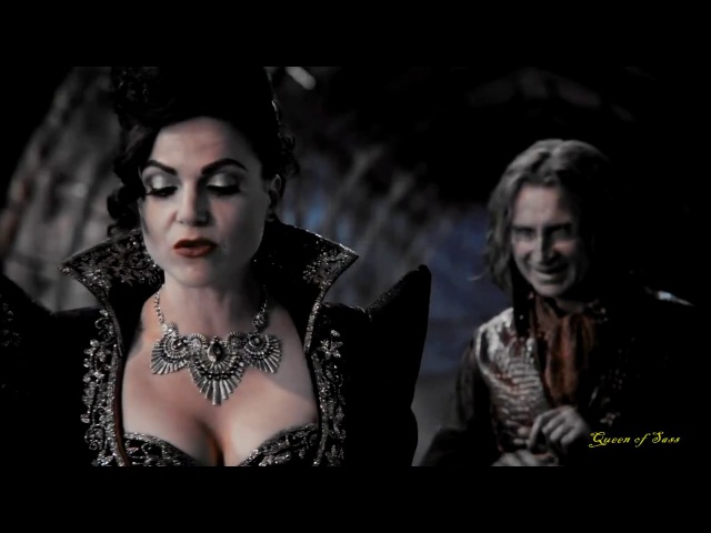 Regina and Rumple ~ How it ends II *sinning is winning*