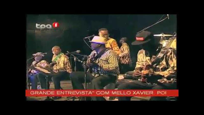 Augusto Chacaya - Samba Samba JOVENS DO PRENDA