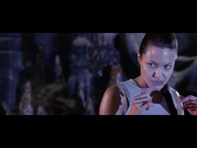 Lara Croft Tomb Raider (2001) Part 12- Laras Final Combat with Powell