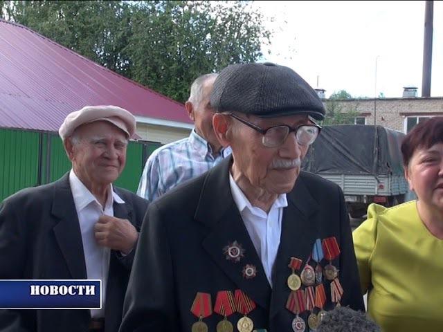 Галиакберову 100 лет
