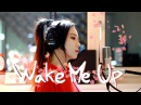 Avicii - Wake Me Up ( cover by )