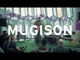 Mugison - 'I'm A Wolf' - 2016 - Live at the Nordic Playlist Lounge at Iceland Airwaves Festival