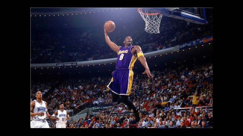NBA Dunk Mix - Here Comes the Boom ᴴᴰ