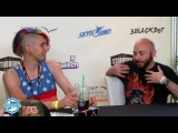 Hungover Max Landis Pretends Not To Know What Bronies Are Then Cancels The Walking Dead