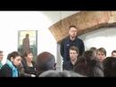 В лесу прифронтовом Солист Дмитрий Зелянин