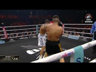 Oleksandr Usyk vs Marco Huck Full Fight _ Александр Усик - Марко Хук Полный бой