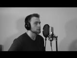 Angels (Robbie Williams  cover). Поет Левин Александр