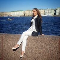 Мария Тимашкова