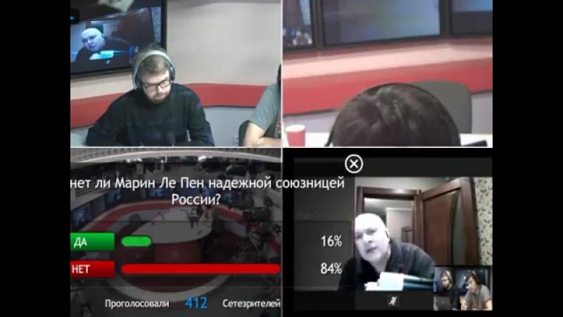 Итоги без Киселева_ Навальный, ТВ, Франция, Ельцин, Свидетели Иеговы, Ленин