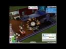 Прохождение The Sims 4 [Знакомства с девушками The Sims 4] развод на секс в The Sims 4