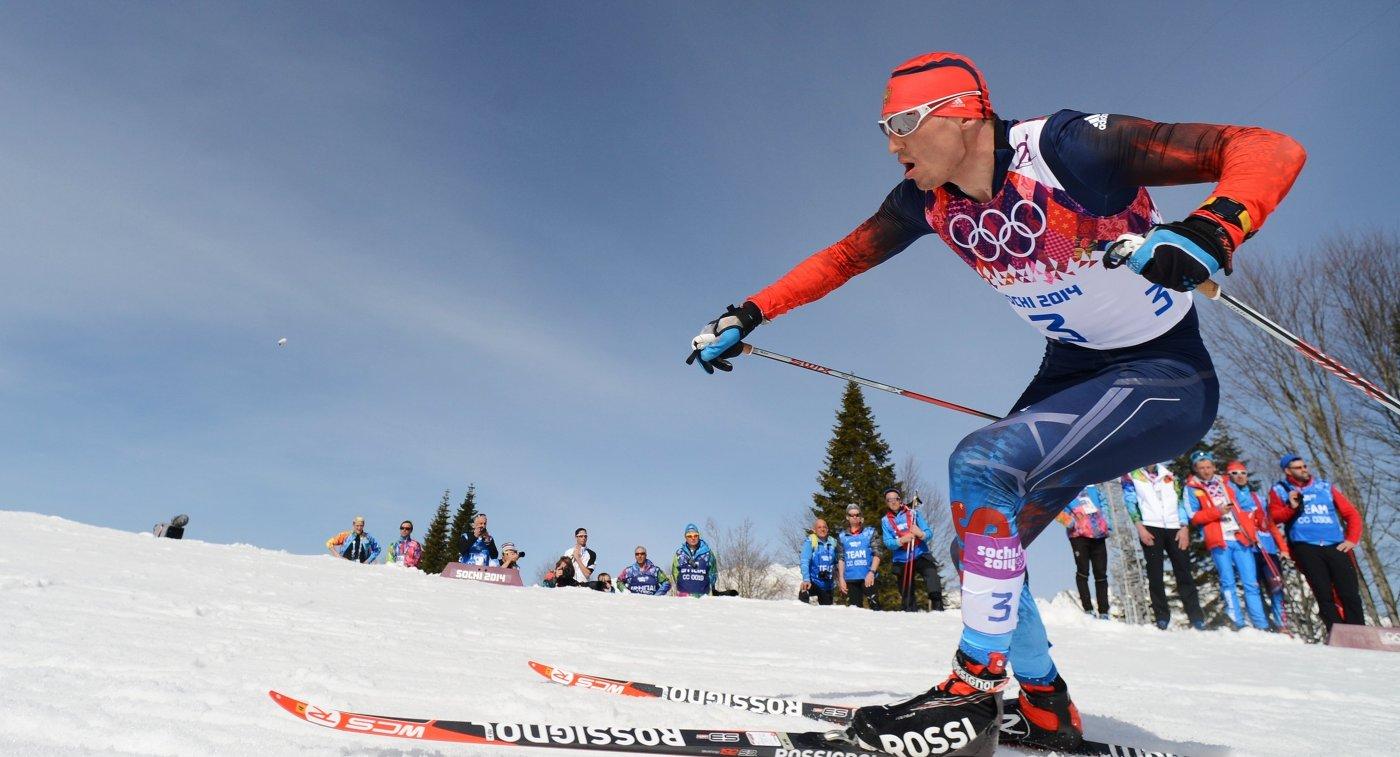 Презумпция виновности: российских лыжников отстранили от соревнований, не дожидаясь расследования