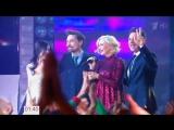 Ватерлоо. Евровидение-74 АББА 1 место в исп. наших финалистов Евровидения Билана, Темниковой, Гагариной, Лазарева